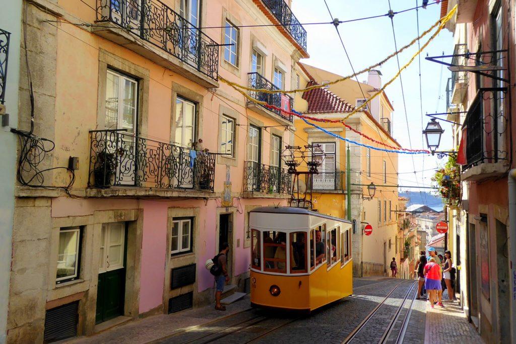 Partir vivre au Portugal