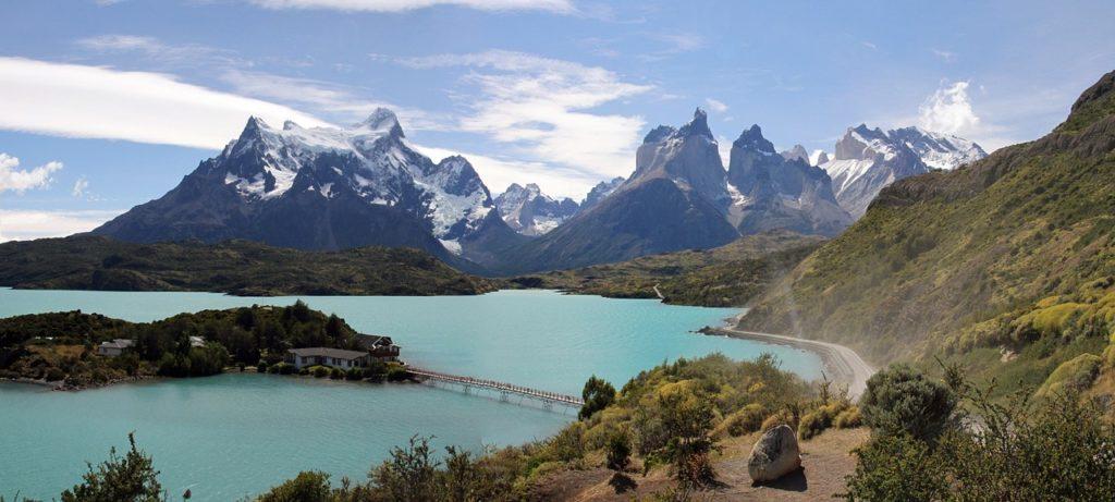 Trek au Torres del Paine