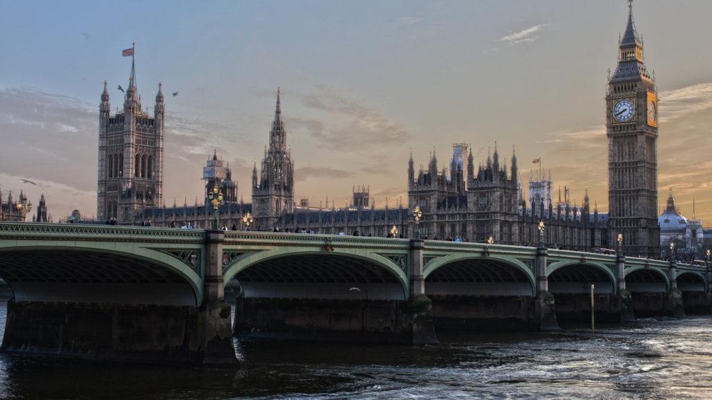 Séjour linguistique : apprendre en Angleterre