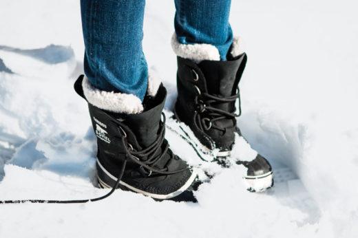 Profitez des soldes pour acheter ses après ski