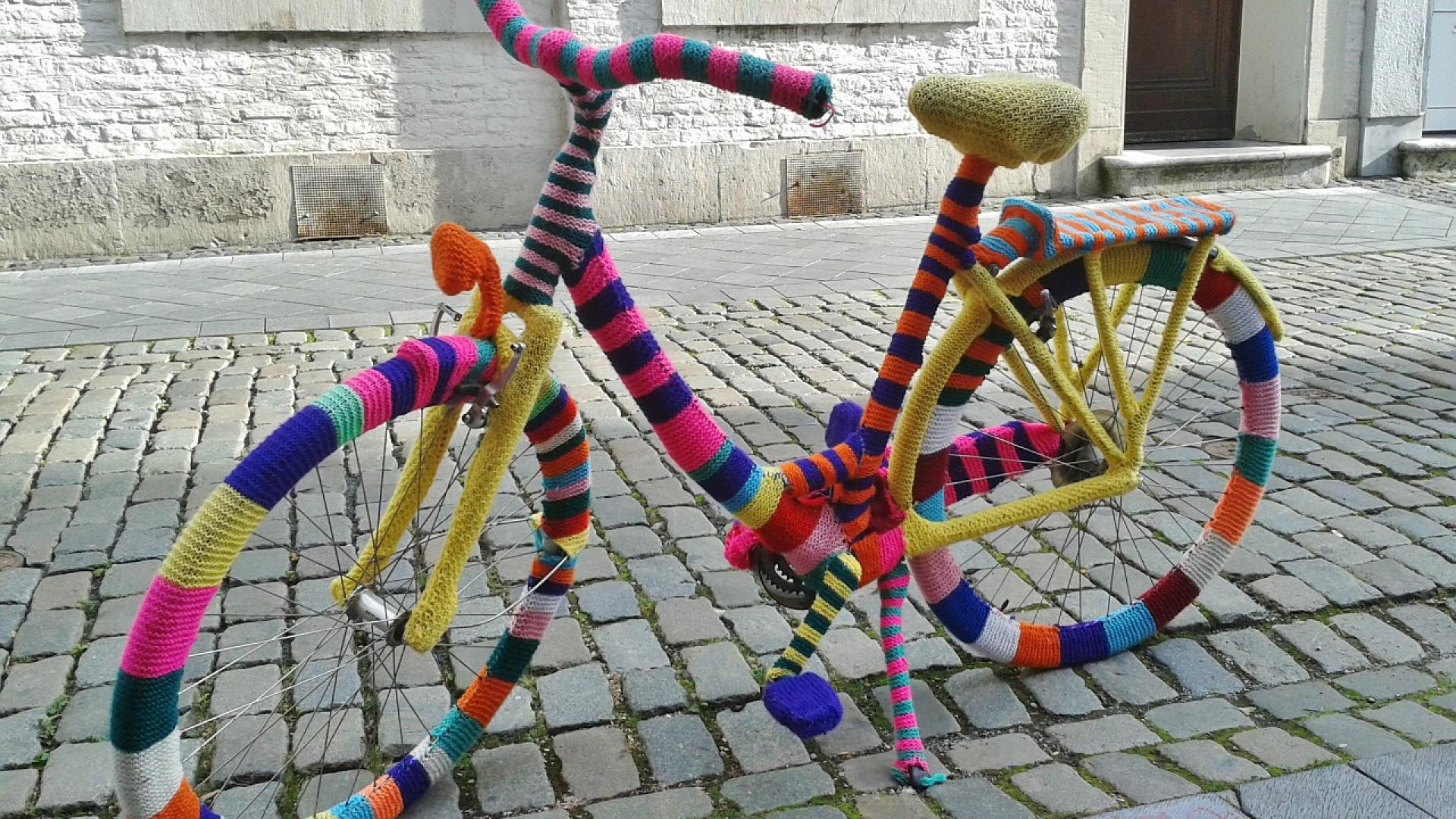 Vélo partagé : simple effet de mode?