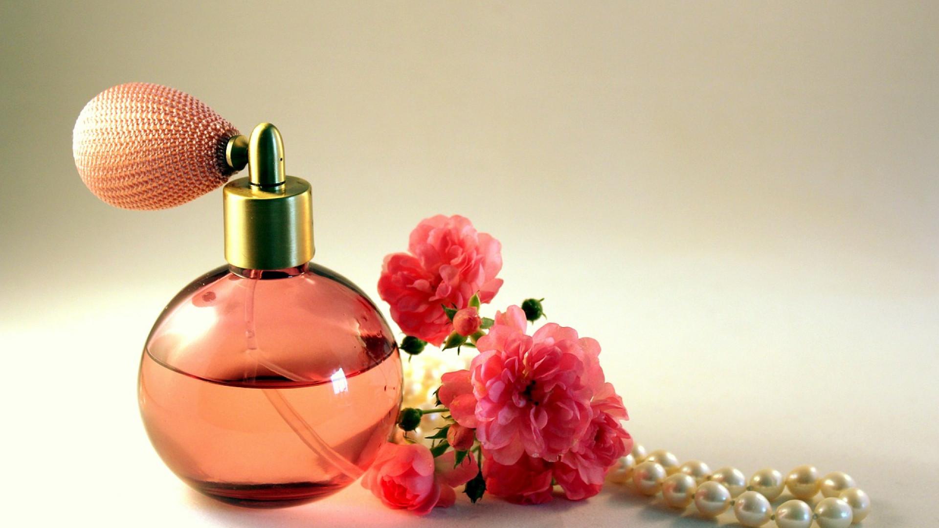 Trouver le parfum idéal lorsqu'on est une femme