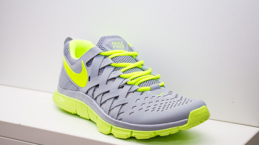 Sneakers mode femme