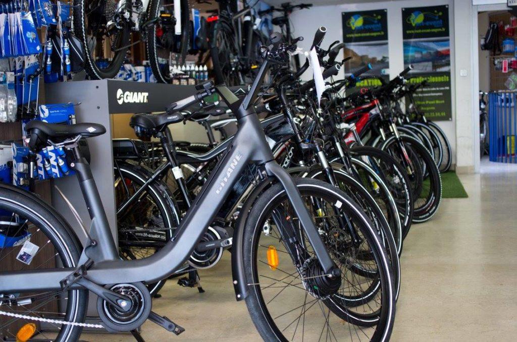 Comment choisir un Vélo electrique
