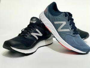New Balance comment choisir la pointure de ses chaussures