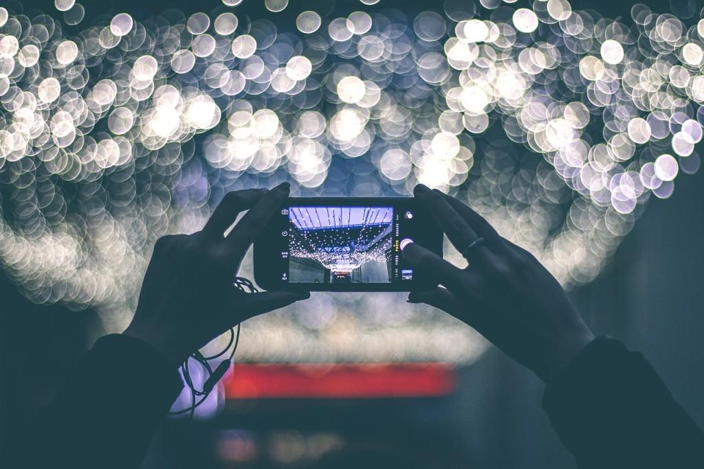 comparatif smartphone
