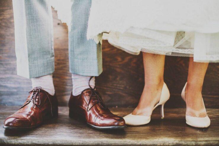 Comment adapter chaussures et tenues vestimentaires