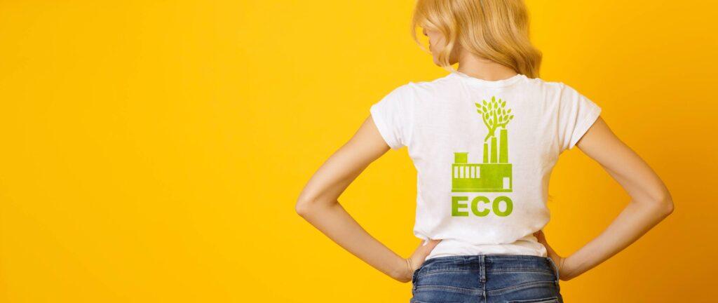 Le recyclage des matières et la mode eco conçu