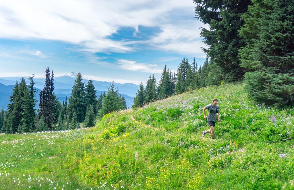 Equipement trail running