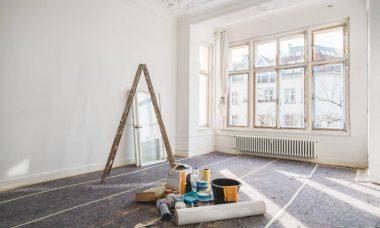 Comment moderniser une vieille maison
