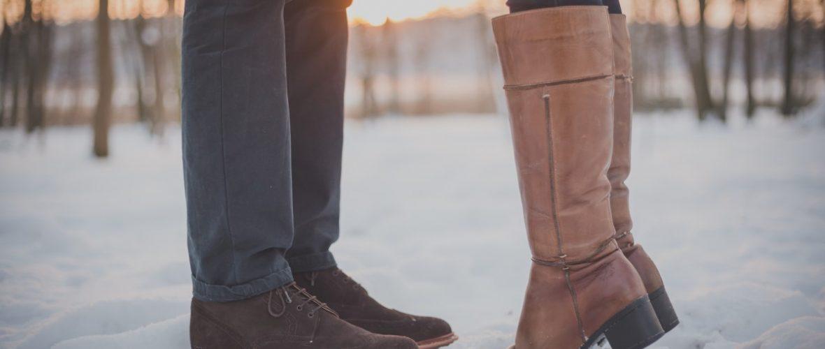 Les bottes cavalières : comment les porter ?
