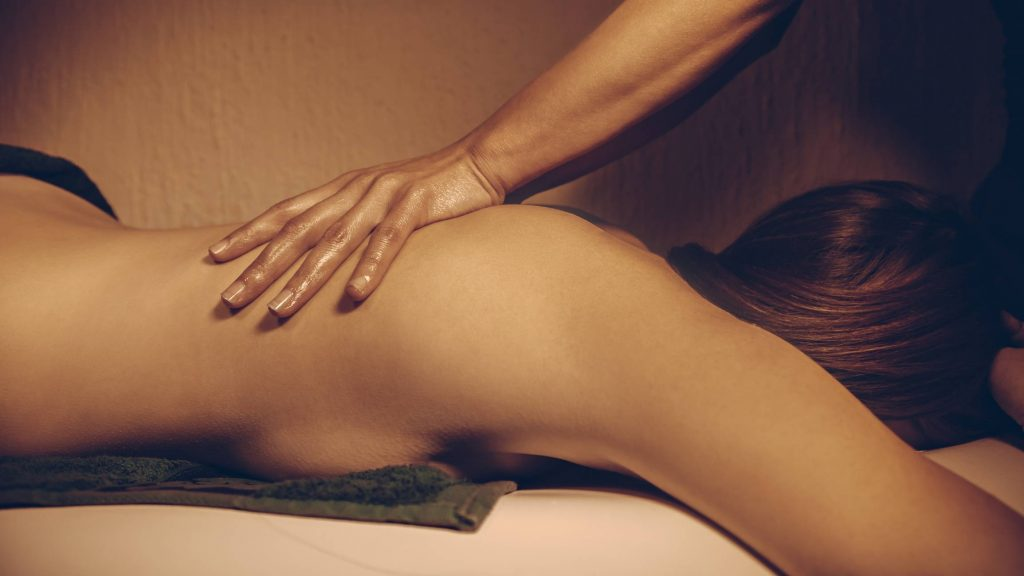 massage tantrique erotique